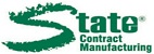 State Contract Manufacturing Logo