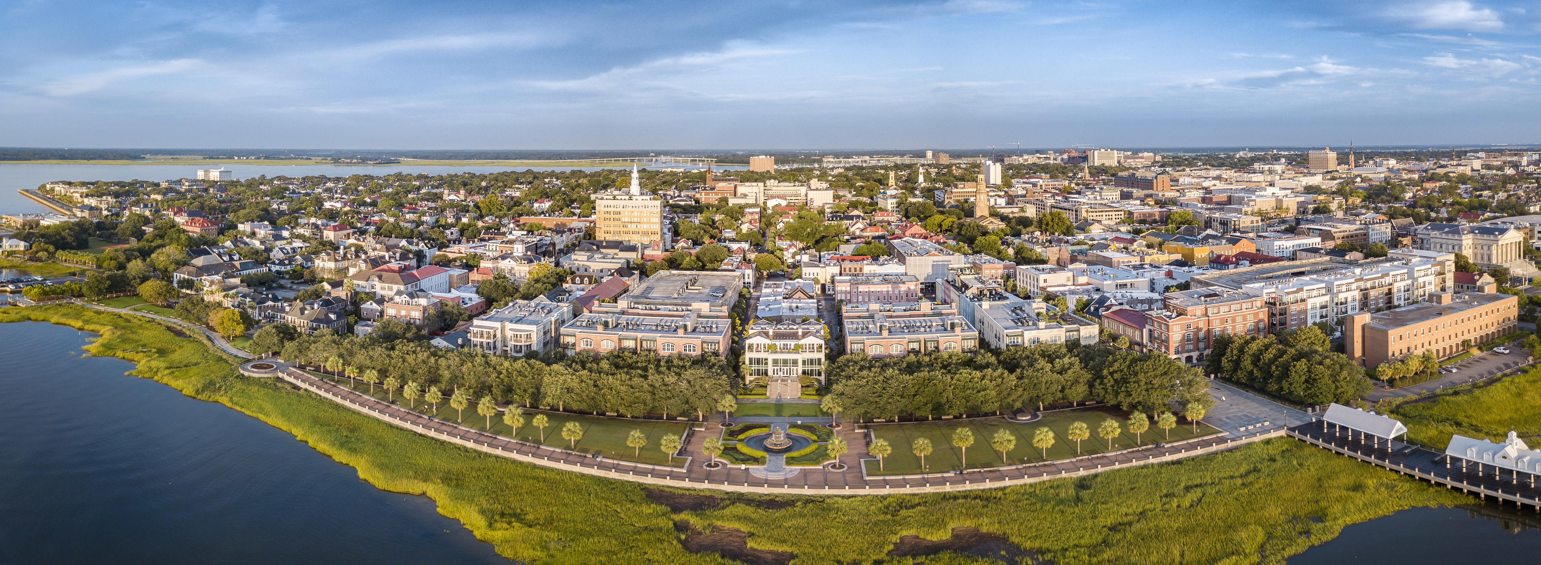 Charleston, SC 2022