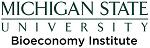 MSU Bioeconomy Institute Logo