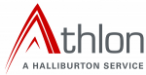 Athlon, A Halliburton Service