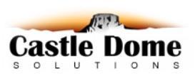 Castle Dome Solutions